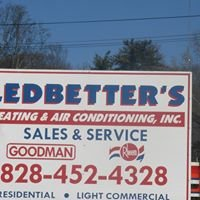 Ledbetter Heating & Air Conditioning, Inc.