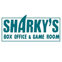 Sharky's Box Office & Game Room