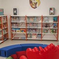 "Biblioteca comunale di San Felice sul Panaro ""Campi-Costa Giani"""