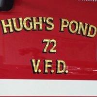 Hugh's Pond VFD