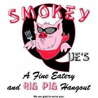 Smokey Que's