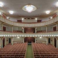 Teatro Comunale Di Thiene