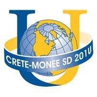 Crete-Monee School District 201-U
