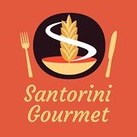 Santorini Gourmet. Alimentos sin tacc