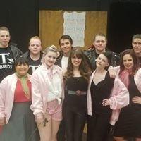 Brazosport College Drama Dept