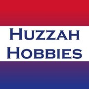 Huzzah Hobbies