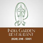 India Garden Asheville NC