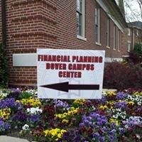 Gardner-Webb University Financial Planning