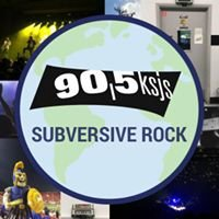 KSJS Subversive Rock