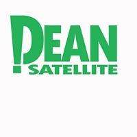 Dean Satellite and Antenna