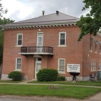 Tama County Historical Society & Genealogical Library