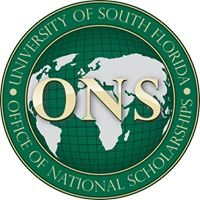 USF Office of National Scholarships