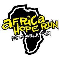 Africa Hope Run - Green Bay