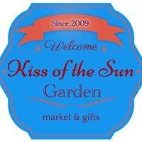 Kiss Of The Sun Garden