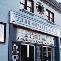 Old Gem Theater