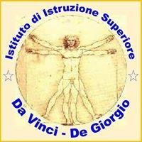 """Istituto di Istruzione Superiore """"Da Vinci - De Giorgio"""" - Lanciano"""