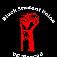 Black Student Union at UC Merced