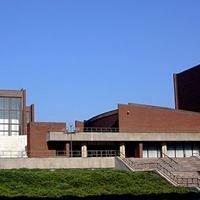 Krannert Center-University Of Illinois At Urbana-Champaign
