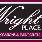 The Wright Place - Events:  Special Occasions & Event Center