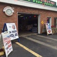 Hickory Beer Distributing