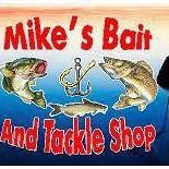 Mike's Bait and Tackle Shop