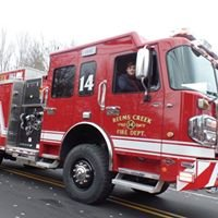 Reems Creek Fire Department