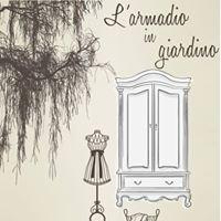 Armadio in Giardino