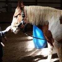 ATRC - Appalachian Therapeutic Riding Center