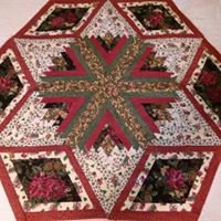 Brown Barn Quilting