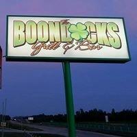 The Boondocks Grill & Bar