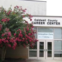 Caldwell Middle College