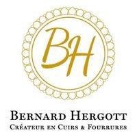Bernard Hergott