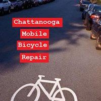Chattanooga Mobile Bicycle Repair