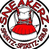 Sneakerz Sports Bar & Grill