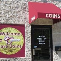 Christopher's Rare Coins - Des Moines Iowa