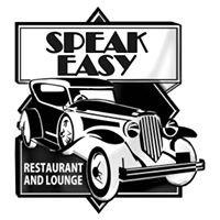 Speak Easy Restaurant