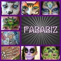 Fababiz Face and Body Art