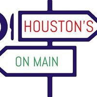 Houston's on Main