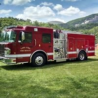 Lake Lure Fire and Rescue