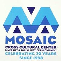 SJSU Mosaic Cross Cultural Center