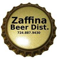 Zaffina Beer Distributing & Ice Co.