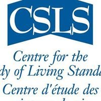 Centre for the Study of Living Standards