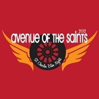 Avenue of the Saints - St. Charles Bike Night