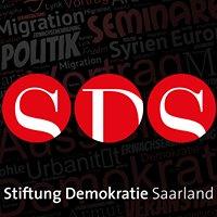 Stiftung Demokratie Saarland