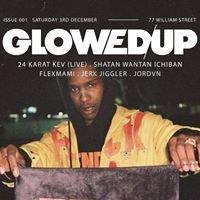 Glowed UP