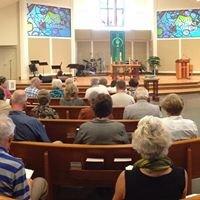 Ascension Lutheran Church, Green Bay