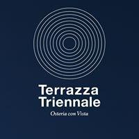 Terrazza Triennale 'Osteria con Vista'