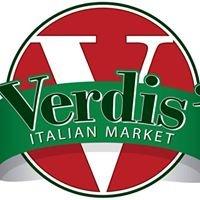 Verdis' Italian Market