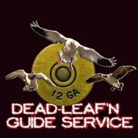 Dead Leaf'n Guide Service