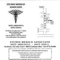 Studio Medico Associato Izzo & Arduino Psichiatria e Medicina Legale